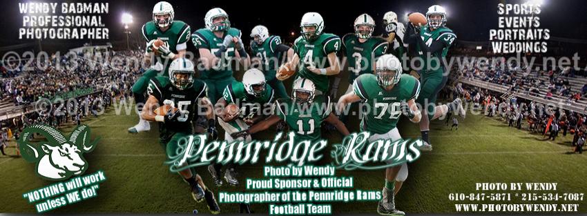 Pennridge